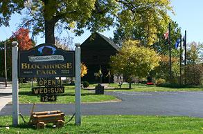 blockhouse park