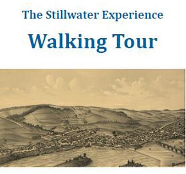Walking Tour Coverpage